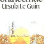 boekomslag Ursula LeGuin - De ontheemde