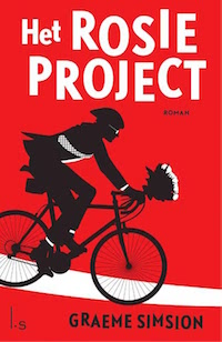 Graeme Simsion – Het Rosie Project