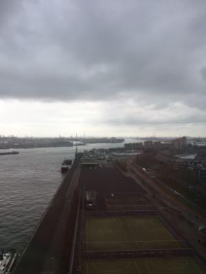 Uitzicht 12 t/m 18 maart