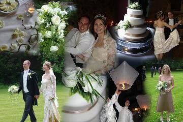AutoCollage bruiloft/wedding voorbeeld