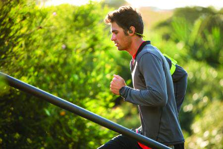 Plantronics BackBeat Fit - Hardlopen