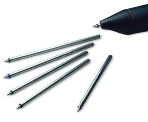 Livescribe navulling pen