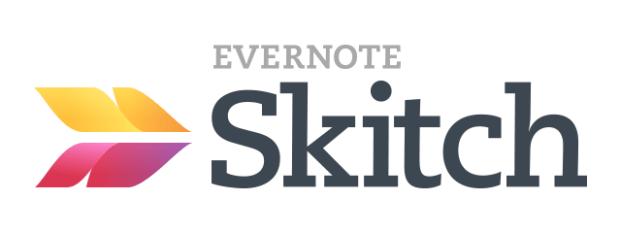 Evernote Skitch Logo