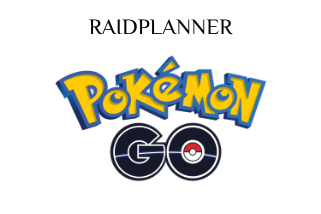 Raidplanner Pokemon GO