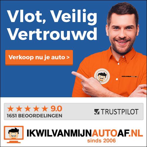 Verkoop nu je auto. Vlot, Veilig en Vertrouwd.