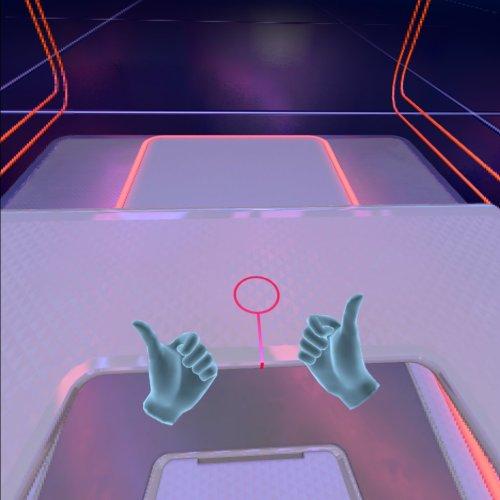 Oculus Quest - Handen zonder controllers