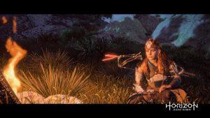 """Testasimme """"Horizon Zero Dawn"""" PS4 peliä"""