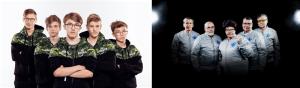 Sukupolvien taistelu nousee uudelle tasolle: Suomen vanhin ja nuorin CS:GO