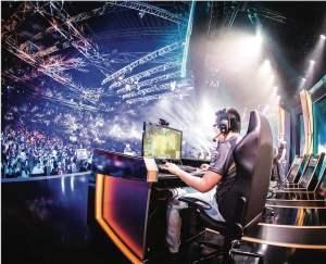 eSports pelien vaikutuksen iGaming sektorilla
