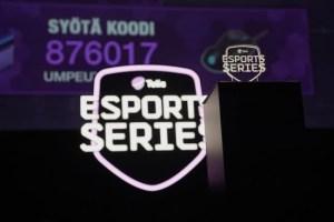 Kaikki Telia Esports Seriesin pelit näytetään suorana – Päälähetys