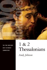 Thessalonians, Commentary, Eerdmans