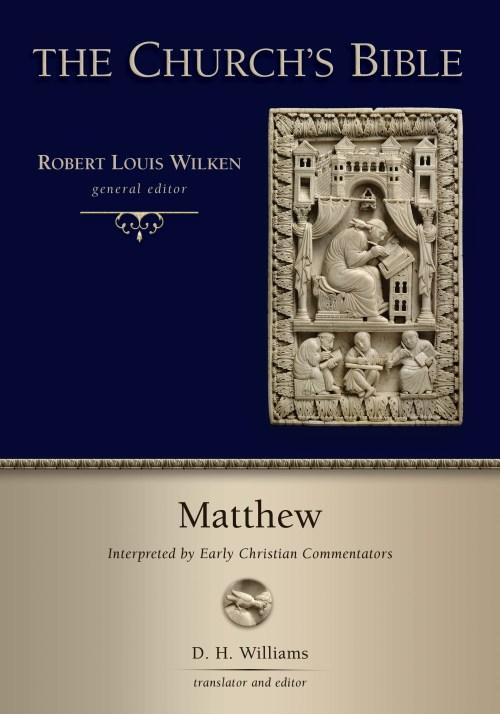 Matthew 5:8 Church's Bible