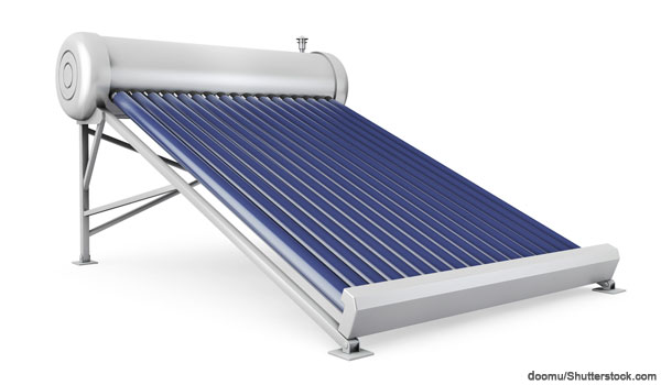 NYSERDA is Expanding its Solar Hot Water Program Statewide