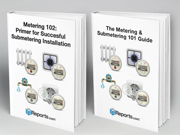 The EE Reports Submetering 101 & 102 Guides