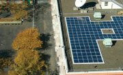 Bronx School Gets First K-Solar Project