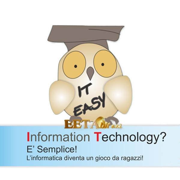 IT EASY – EETAbit per la scuola: l'informatica diventa un gioco da ragazzi.