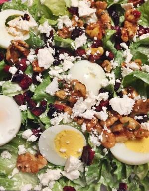 andijvie salade