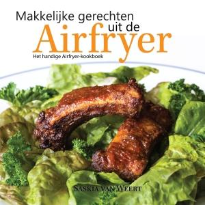 Kookboek voor de Airfryer