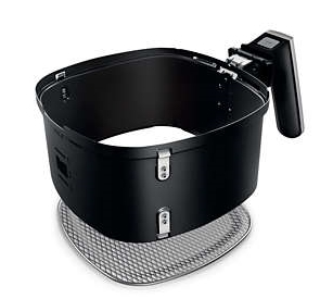 The new basket from Philips