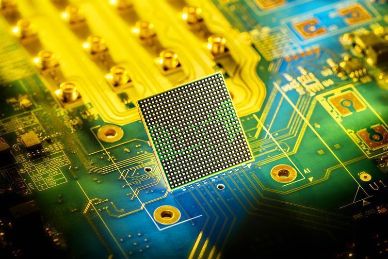 SiP設計擁抱100G鏈路 - 電子工程專輯