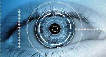 虹膜辨識應用帶動紅外光LED產值成長 - 電子工程專輯