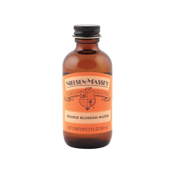 Oranjebloesemwater