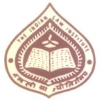 Indian Law Institute Recruitment 2012 for Teaching & Non Teaching Posts