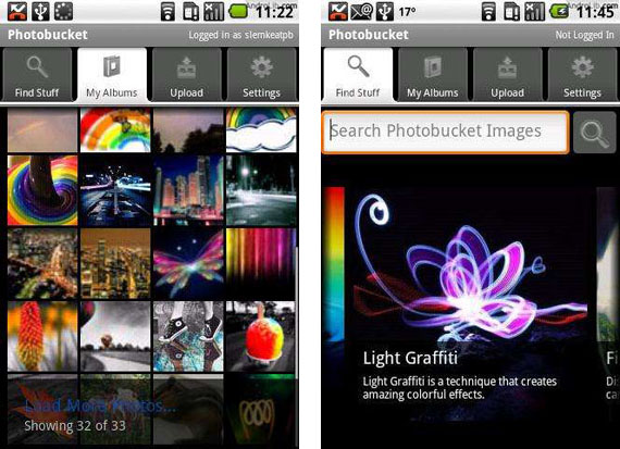 androi app for designers