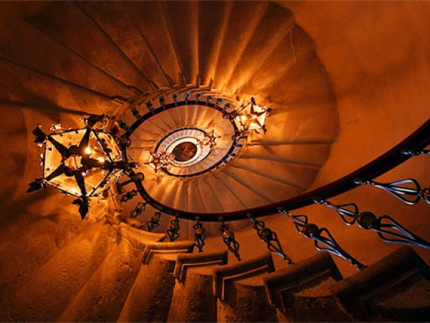 staircase-photograph