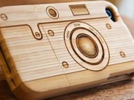 iPhone-wooden-cover