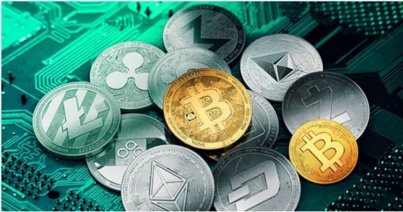 top-cryptocurrency