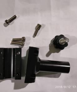 Rear-Bracket-Wheelchair-parts