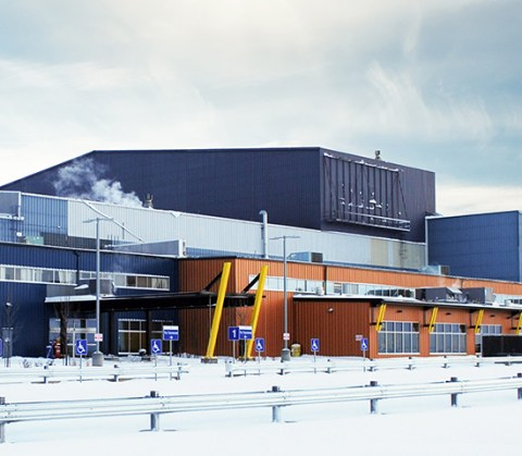 Facility Maintenance Program Edmonton