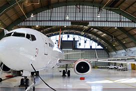 Hangar4 Properties