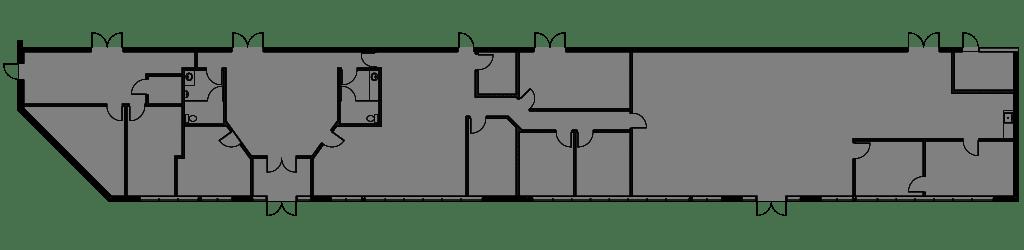 T1 Floorplans