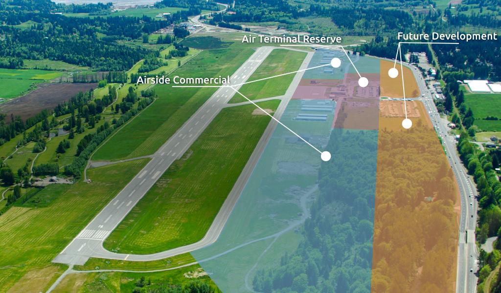 Airfield Maintenance Edmonton