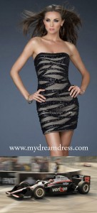 LaFemme Prom Dresses - Synchronicity Boutique in Baltimore