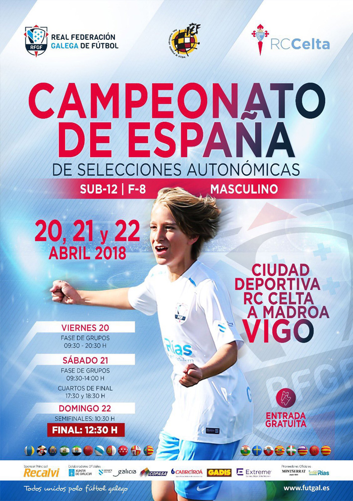 Selección de Madrid Sub-12
