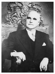 Lic. Alejandro Aguilar Machado (1897-1984)