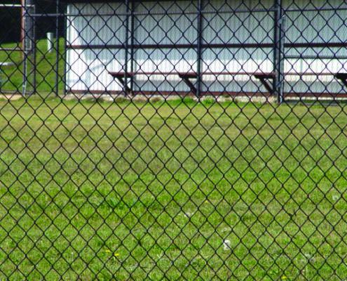 Chain Link Fence Fabric | Eagle Fence Distributing, LLC