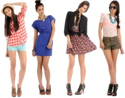 Boutique Forever 21