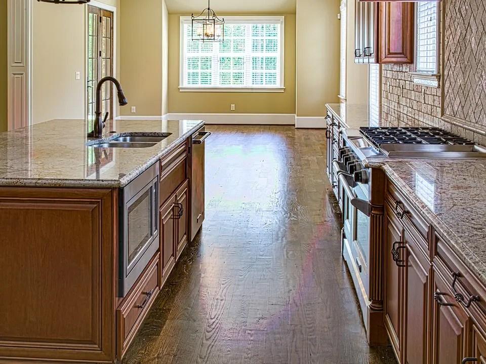 Razones para reformar la cocina de tu casa
