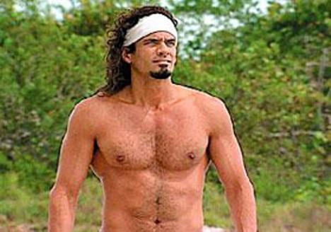 hombres latinos desnudos