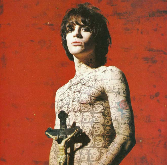 Richey Edwards (1967-¿?)