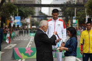 Delegación Panamericana viajó a Lima