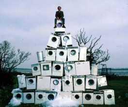 41 Washing Machines