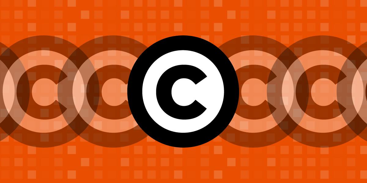 Dì al Senato di non mettere il registro dei diritti d'autore nelle mani del presidente