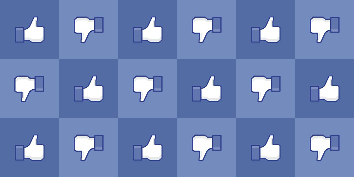 Nuovi documenti mostrano che Facebook non ha mai meritato la tua fiducia