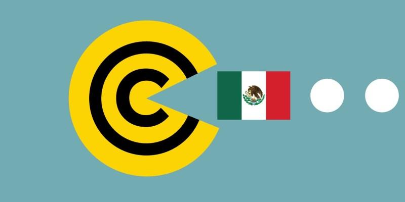La nuova legge sul copyright del Messico mette a rischio i diritti umani