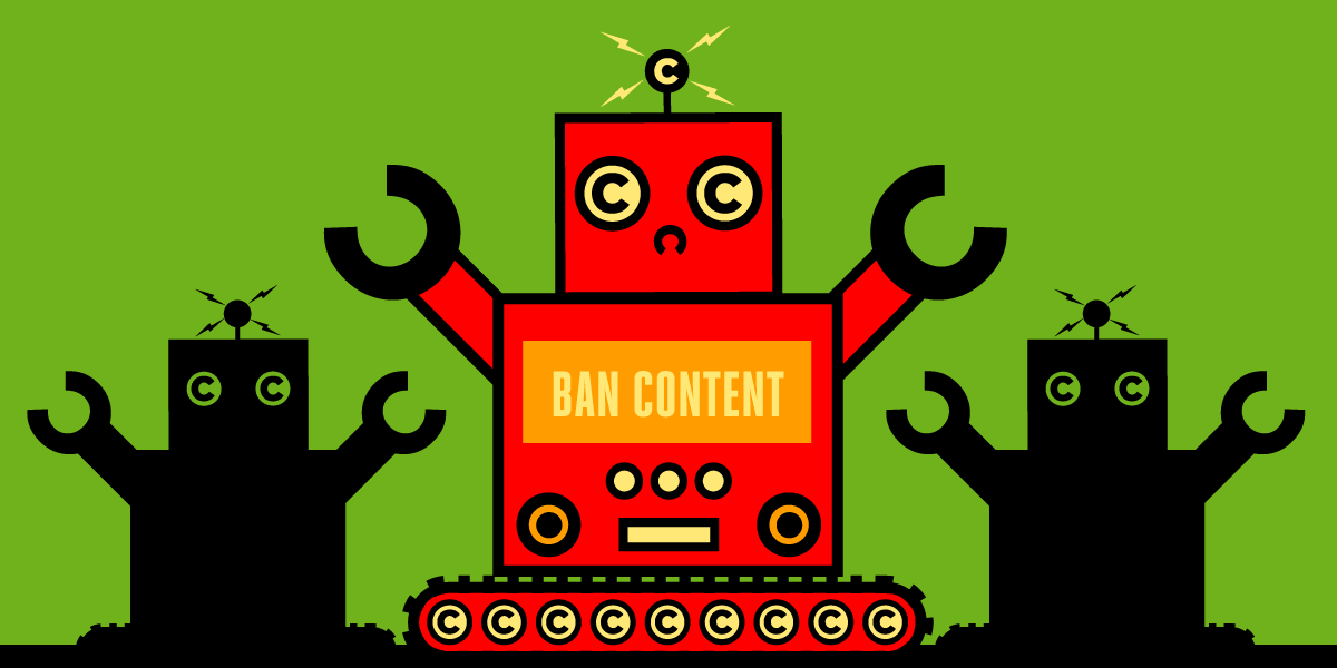 The EU's Copyright Proposal is Extremely Bad News for Everyone, Even (Especially!) Wikipedia